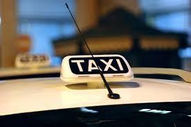 Regolamento taxi Calabria