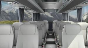 Noleggio bus Sassari