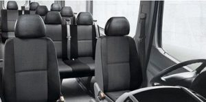 Noleggio minibus Trieste
